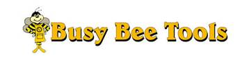 Busy Bee Tools Logo