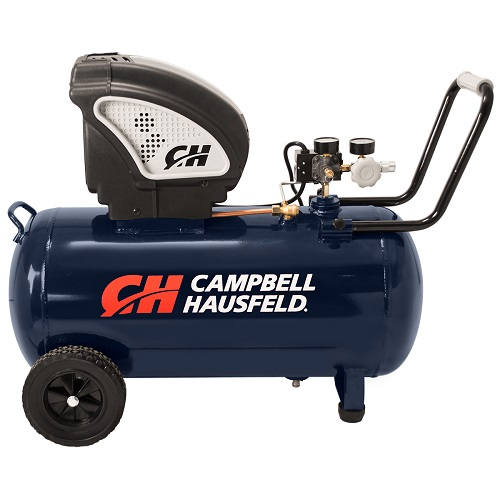 Campbell Hausfeld Air Compressor, 13-Gallon Horizontal (DC200000) product image right