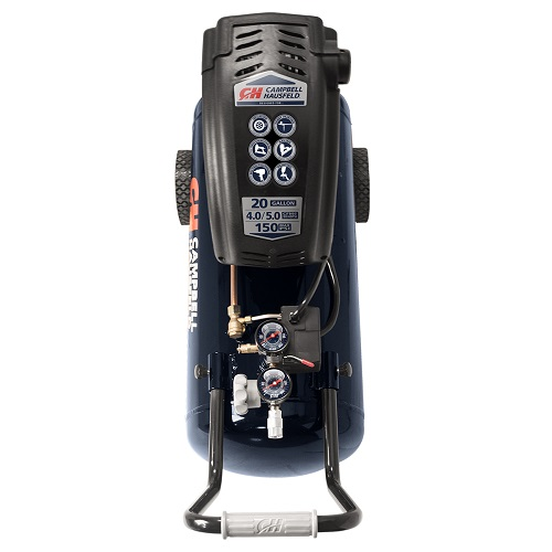 Campbell Hausfeld Air Compressor, 13-Gallon Horizontal (DC200000) product image top
