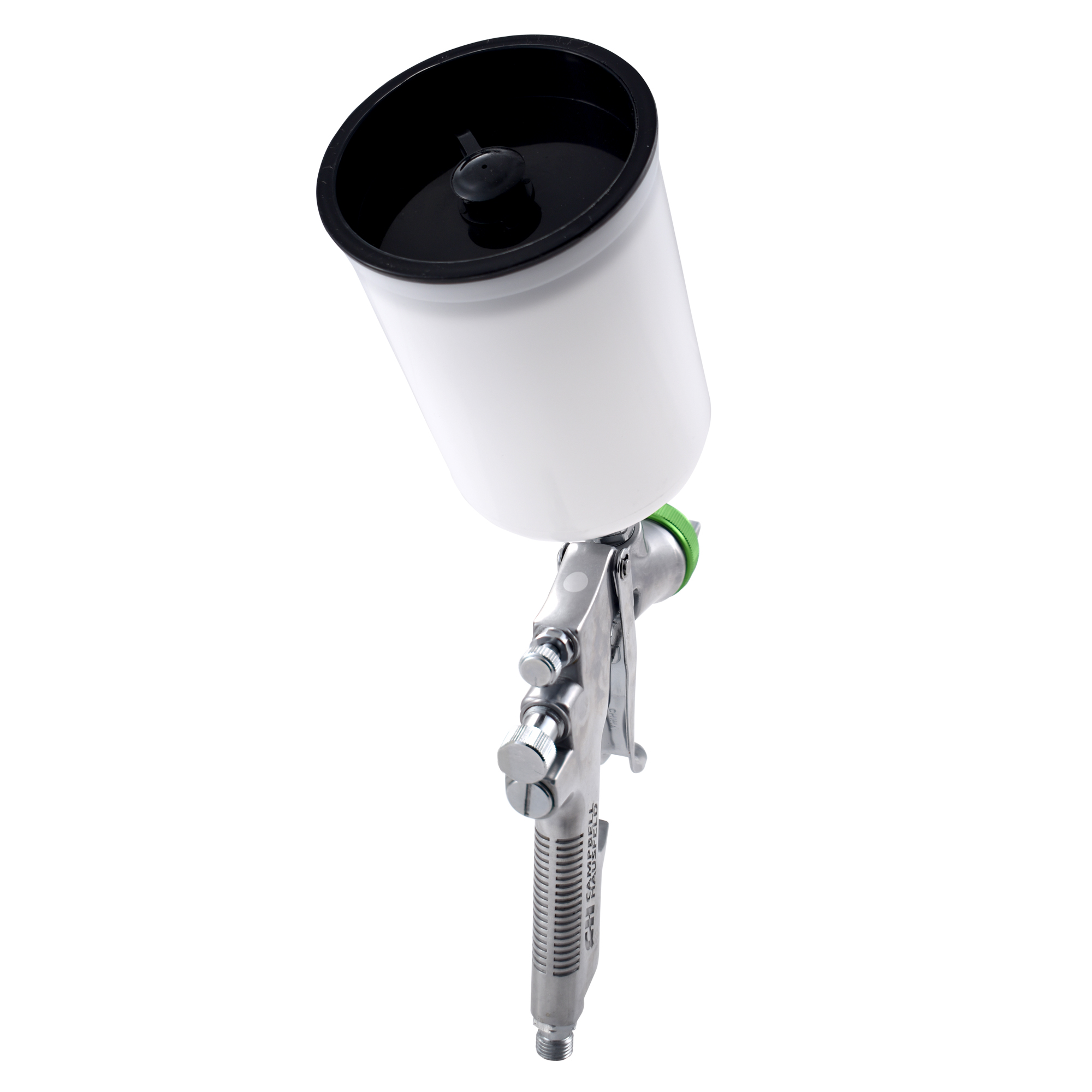 Campbell Hausfeld Spray Gun, HVLP Gravity Feed (DH790000AV) product image alt