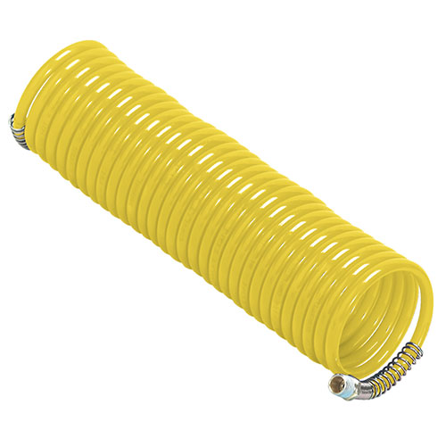 Campbell Hausfeld Hose, 25' Recoil Nylon (MP268100AV) product image center