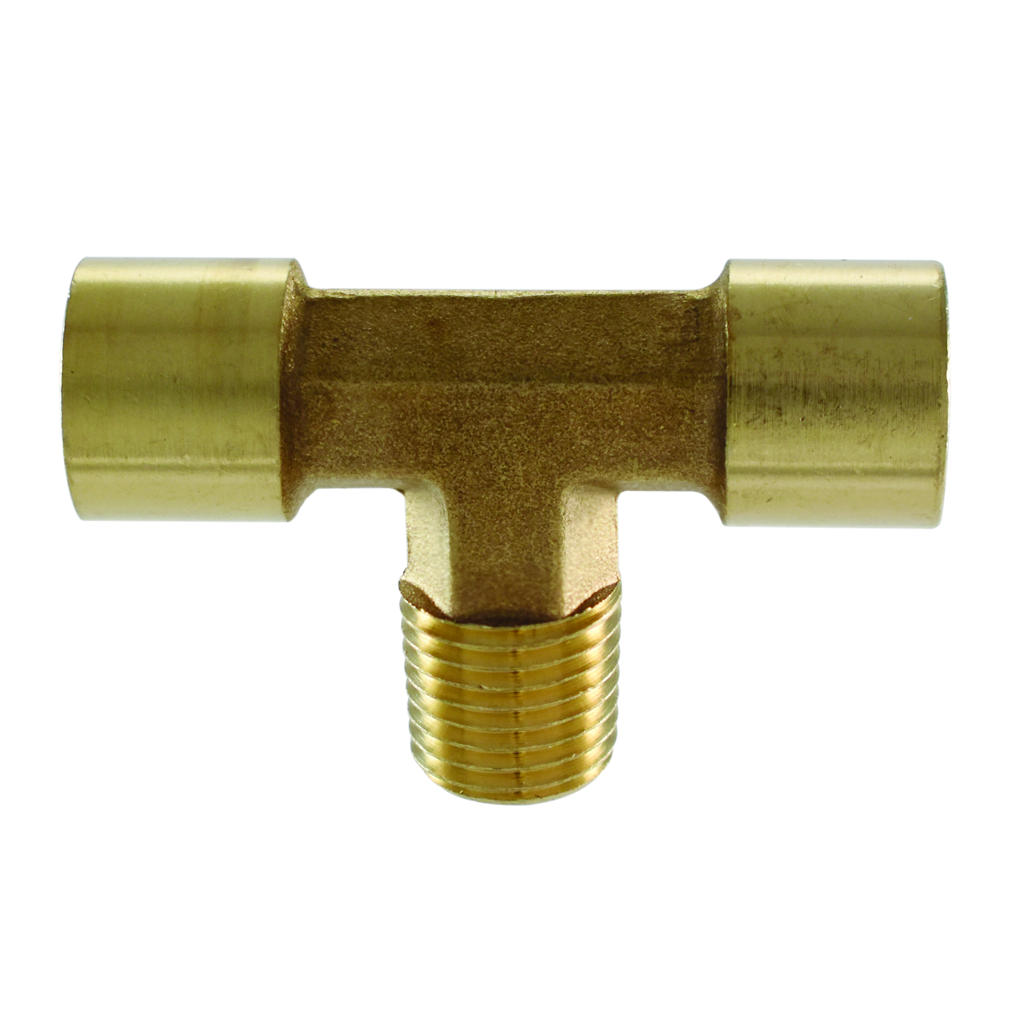 "Campbell Hausfeld T Fitting - 1/4"" NPT (PA104000AV) product image center"