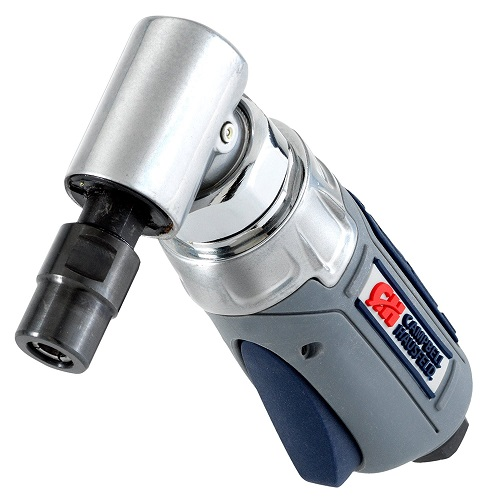 "Get Stuff Done 3/8"" Impact Wrench, Twin Hammer, Campbell Hausfeld, XT251000, product view"