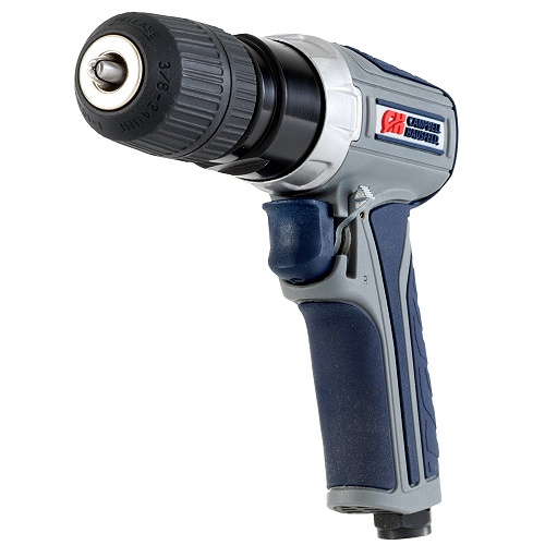 GSD Keyless Reversible Air Drill (XT401000)