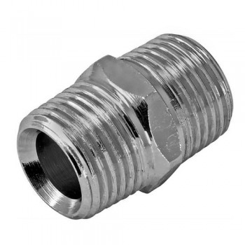 "Campbell Hausfeld BK 1/4"" Hex Nipple Male NPT (BC211800AV) product image center"