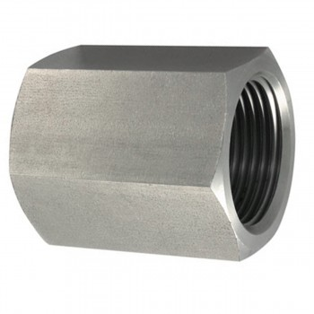 "Campbell Hausfeld BK 1/4"" Hex Coupling Female NPT (BC285700AV) product image center"