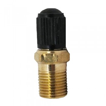 "Campbell Hausfeld Tank Valve 1/8"" Male NPT (BC322900AV) product image center"