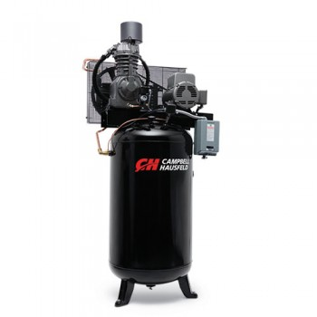80 Gallon 2-Stage Fully Packaged Air Compressor (CE7000FP)