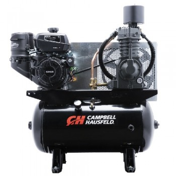 30 Gallon 2 Stage Gas Air Compressor (CE7002)