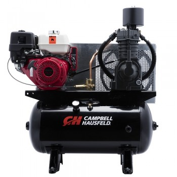 30 Gallon 2 Stage Gas Air Compressor (CE7003)