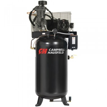 80 Gallon Fully Packaged 2 Stage  Air Compressor (CE7050FP)