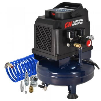 1 Gallon Portable Pancake Compressor (DC010010)