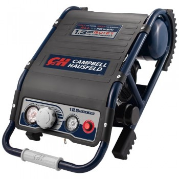 1.3 Gallon Oil-Free Quiet Air Compressor (DC010500)