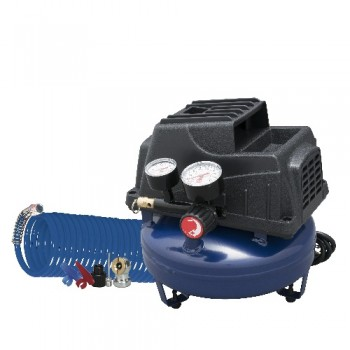 1 Gallon Oil-Free Air Compressor w/Kit (FP2028)