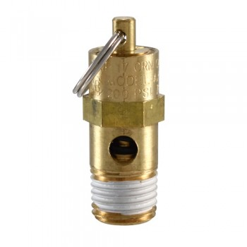 Campbell Hausfeld Safety Valve 200 PSI 1 (GR002100AJ) product image center