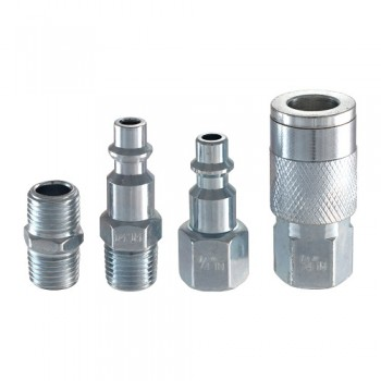 "1/4"" Connector Kit - 1/4 NPT (MP211900AV)"