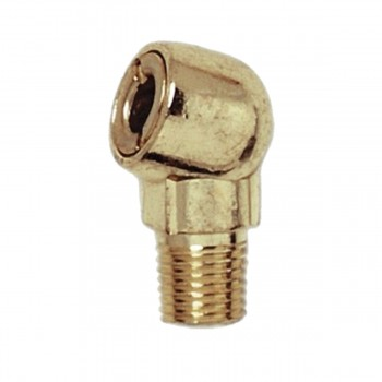 "Campbell Hausfeld Air Chuck 1/4"" Male NPT (MP212000AV) product image center"