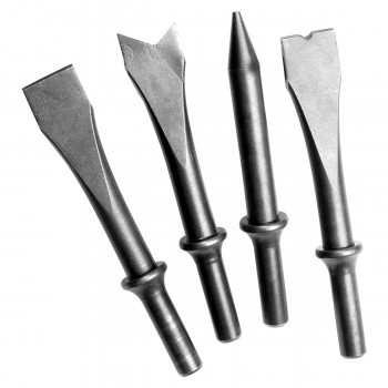 Chisel Set 4 Piece (MP287500AV)