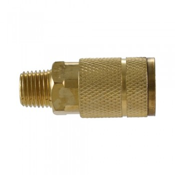 "1/4"" Auto Coupler 1/4"" Male (MP323900AV)"