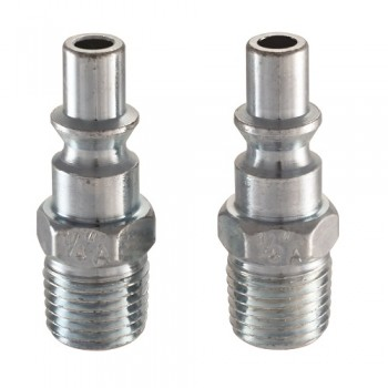 "1/4"" ARO Plug 1/4"" Male (MP519200AV)"