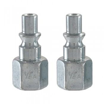 "1/4"" ARO Plug 1/4"" Female (MP519300AV)"