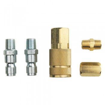 "Campbell Hausfeld 3/8"" T Connector Kit (PA101400AV) product image center"
