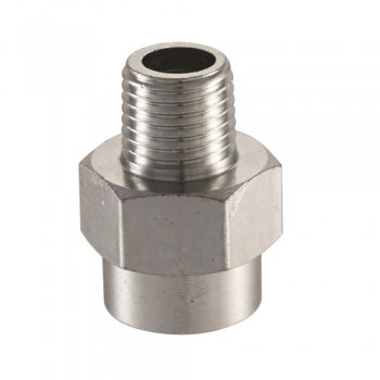 "3/8"" Female NPT-1/4"" Male NPT Adapter (PA111400AV)"