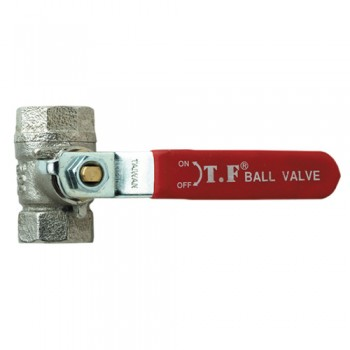 "Ball Valve - 1/2"" Female NPT (PA113700AV)"