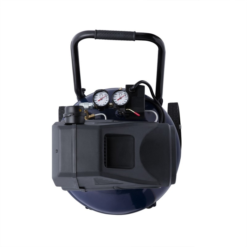 20 Gallon Oil-Free Air Compressor (DC200100)