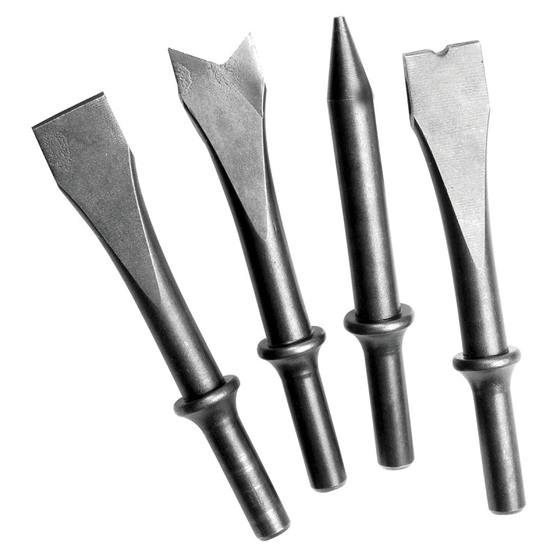 Campbell Hausfeld Chisel Set 4 Piece (MP287500AV) product image center