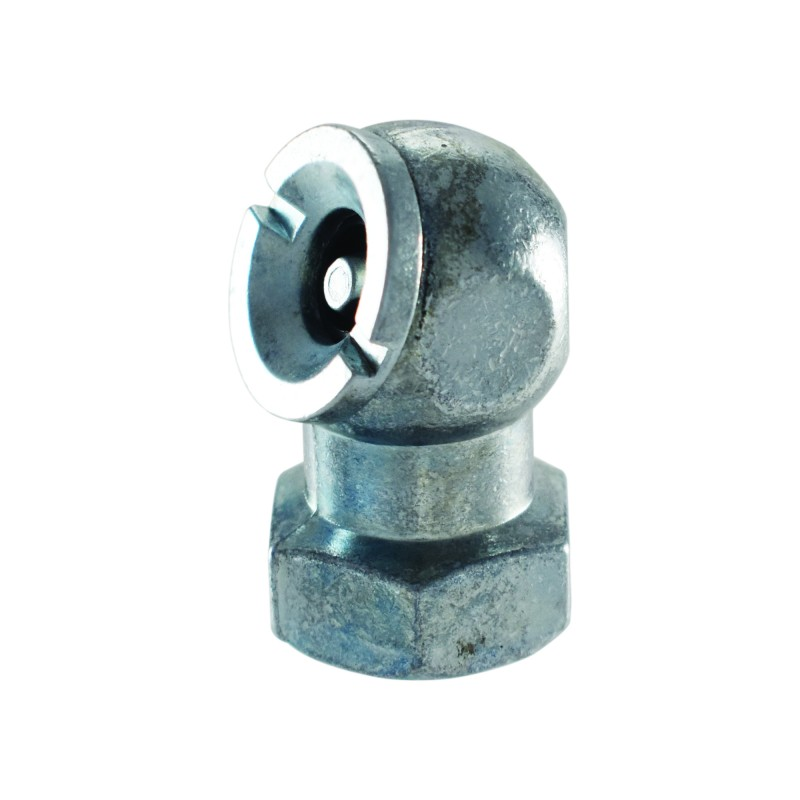 "Campbell Hausfeld Air Chuck 1/4"" Female NPT (MP323300AV) product image left view"