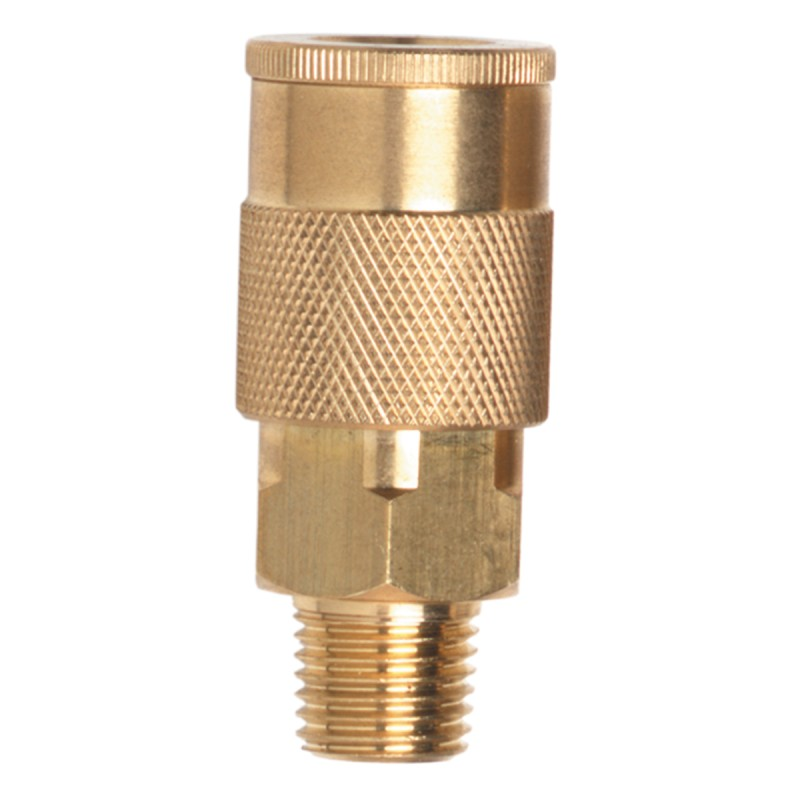 "Campbell Hausfeld Coupler 1/4"" I/M Male NPT (MP323400AV) product image center"