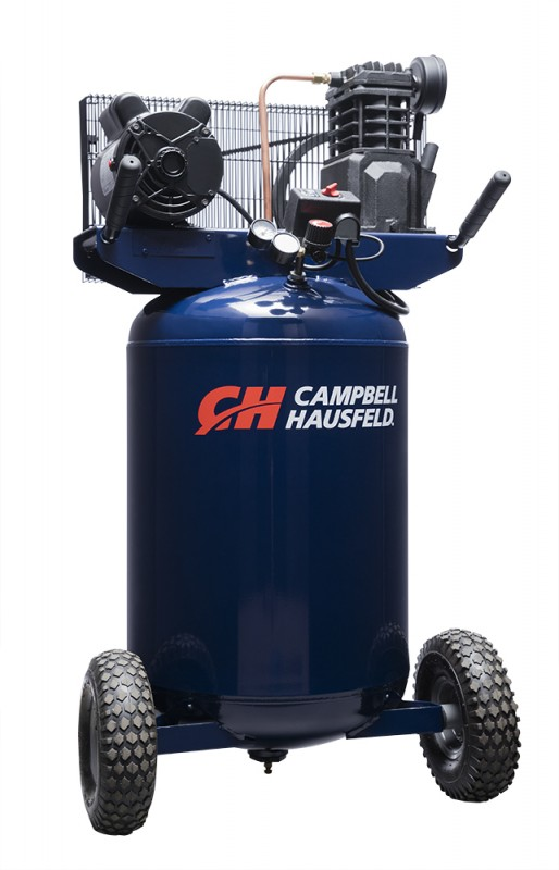 30 Gallon Air Compressor (VT6358)
