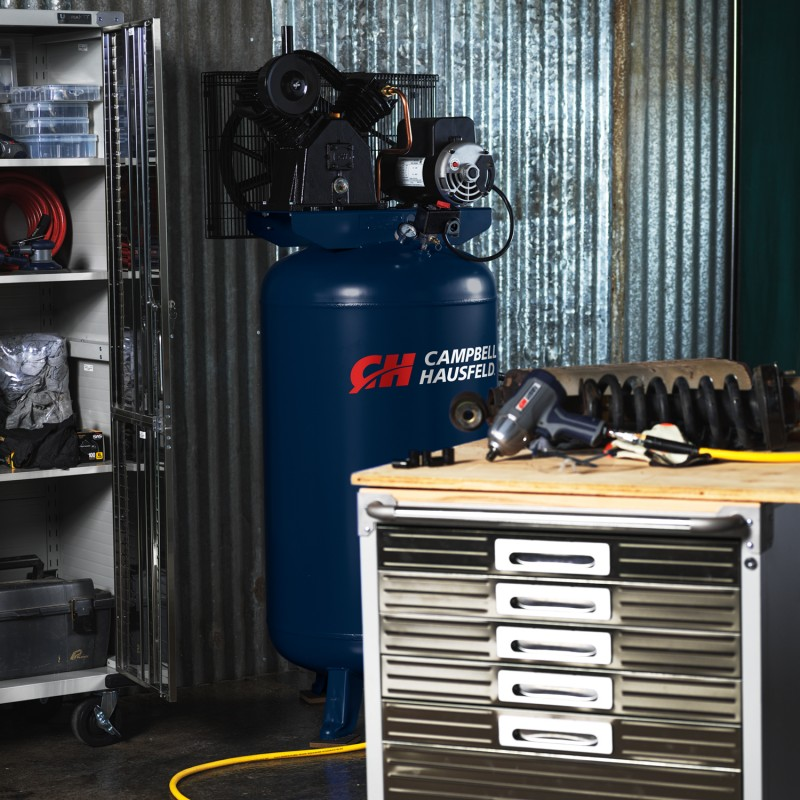 80 Gallon 2 Stage Air Compressor (XC802100)